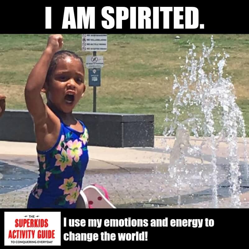 Kristin - I am spirited. I use my emotions and energy to change the world (1)