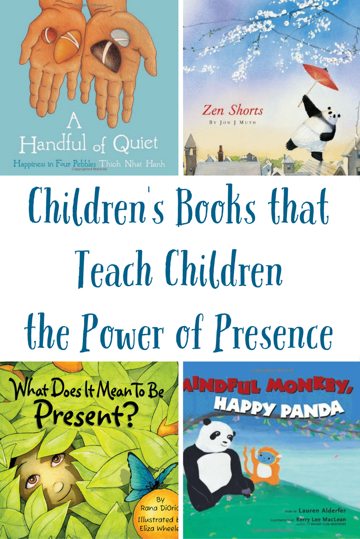 6 Beautiful Children's Books to Teach Emotions & for Raising Mindful Children